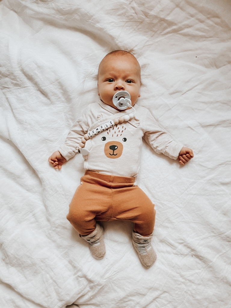 Vauvan Iltaitkuisuus